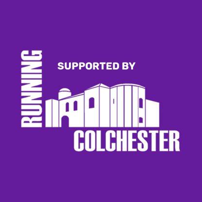 Colchester Virtual Half Marathon