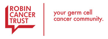 Robin Cancer Trust Logo